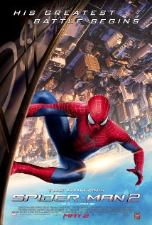 The Amazing Spider-Man 2 Full Movie Watch Online Free Download