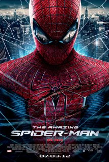 The Amazing Spider-Man Full Movie Watch Online Free Download