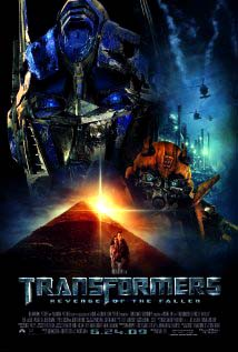Transformers: Revenge of the Fallen Full Movie Watch Online Free