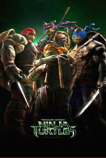 Teenage Mutant Ninja Turtles 2014 Full Movie Watch Online Free Download