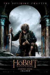 The Hobbit: The Battle of the Five Armies 2014 Full Movie Watch Online Free