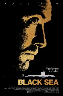 Black Sea 2014 Full HD Movie Watch Online Free