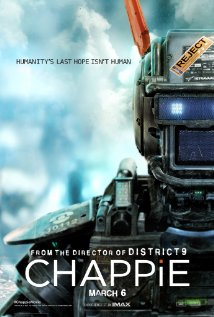 Chappie Full HD Movie Watch Online Free