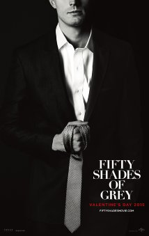 Fifty Shades of Grey 2015 Full HD Movie Watch Online Free