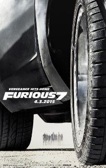 Furious 7 (2015) Full HD Movie Watch Online Free