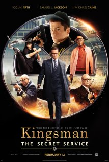 Kingsman: The Secret Service Full HD Movie Watch Online Free