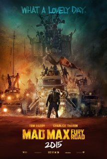 Mad Max: Fury Road 2015 Full HD Movie Watch Online Free