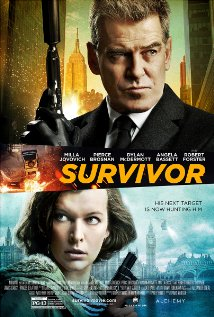 Survivor 2015 Full HD Movie Watch Online Free