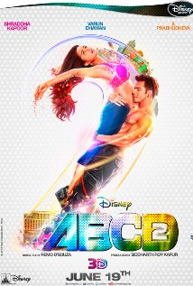 Any Body Can Dance 2 (2015) Full Movie Free Download