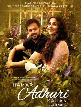 Hamari Adhuri Kahaani 2015 Full Movie Free Download
