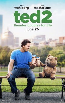 Ted 2 (2015) Full Movie Free Download