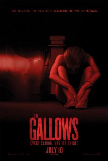 Watch The Gallows 2015 Full Movie Online Free Download