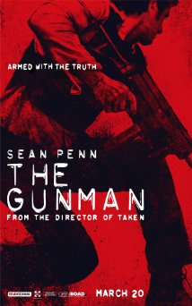 The Gunman 2015 Full Movie Direct Download Free