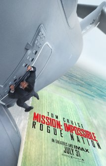 Mission: Impossible- Rogue Nation 2015 Full Movie Free Download