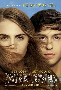 Paper Towns 2015 Full Movie Free Download