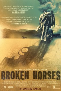 Broken Horses 2015 Full Movie Free Download