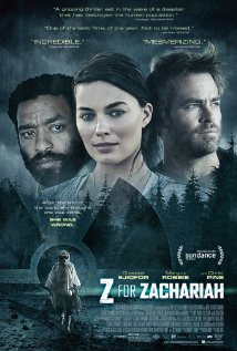 Z for Zachariah 2015 Full Movie Free Download