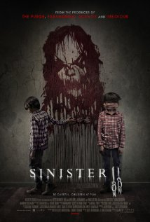 Sinister 2 (2015) Full Movie Free Download