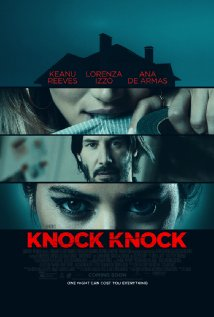 Knock Knock 2015 Full Movie Free Download