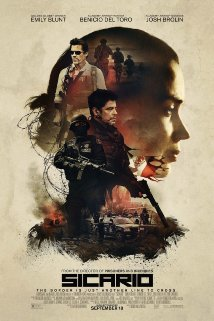 Sicario 2015 Full Movie Free Download