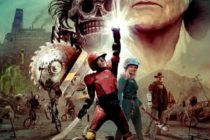 Turbo Kid 2015 Full Movie Free Download