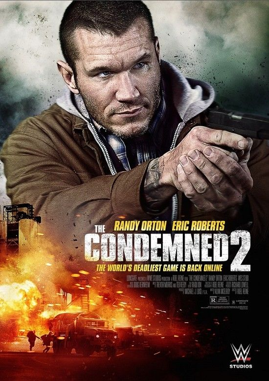 The Condemned 2 (2015) Full Movie Free Download