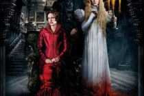 Crimson Peak 2015 Full Movie Free Download