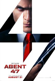 Hitman Agent 47 2015 Full Movie Free Download