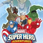Marvels Super Hero Adventures Frost Fight 2015 Movie Free Download
