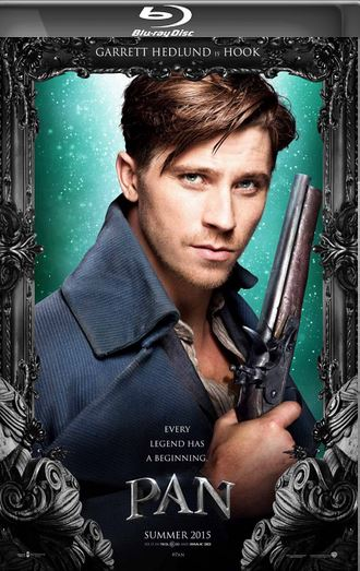 Pan 2015 Full Movie Free Download HD