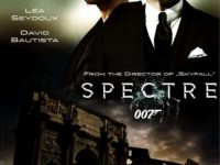 Spectre 2015 DVDSCR 720p Movie Free Download