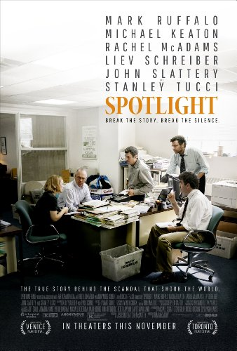 Spotlight 2015 Movie Free Download HD