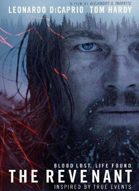 The Revenant 2015 Movie Free Download HD