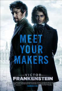 Victor Frankenstein 2015 Full Movie Free Download