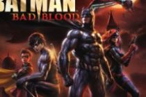 Batman Bad Blood 2016 Movie Free Download HD