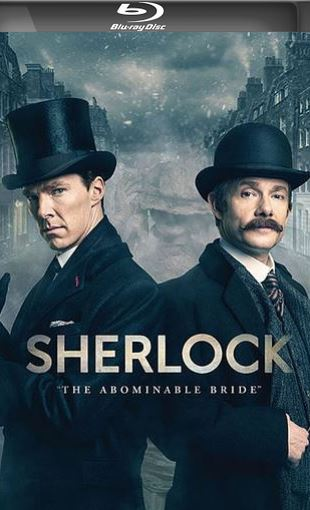 Sherlock The Abominable Bride 2016 TV Episode Free Download
