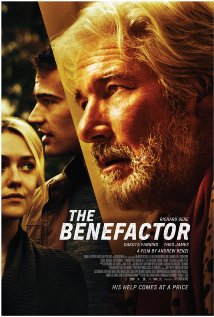 The Benefactor 2015 Movie Free Download HD