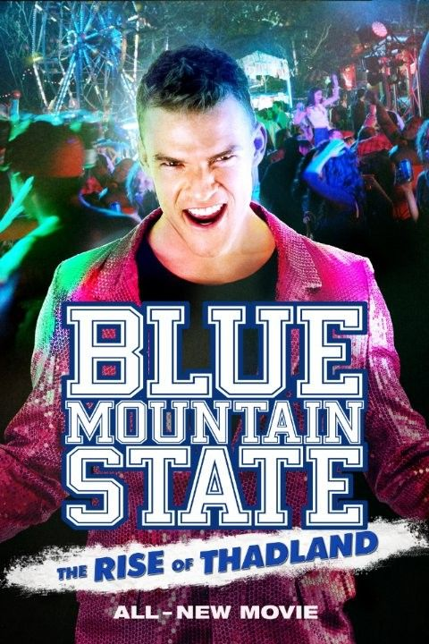 Blue Mountain State: The Rise of Thadland Full Movie Free Download