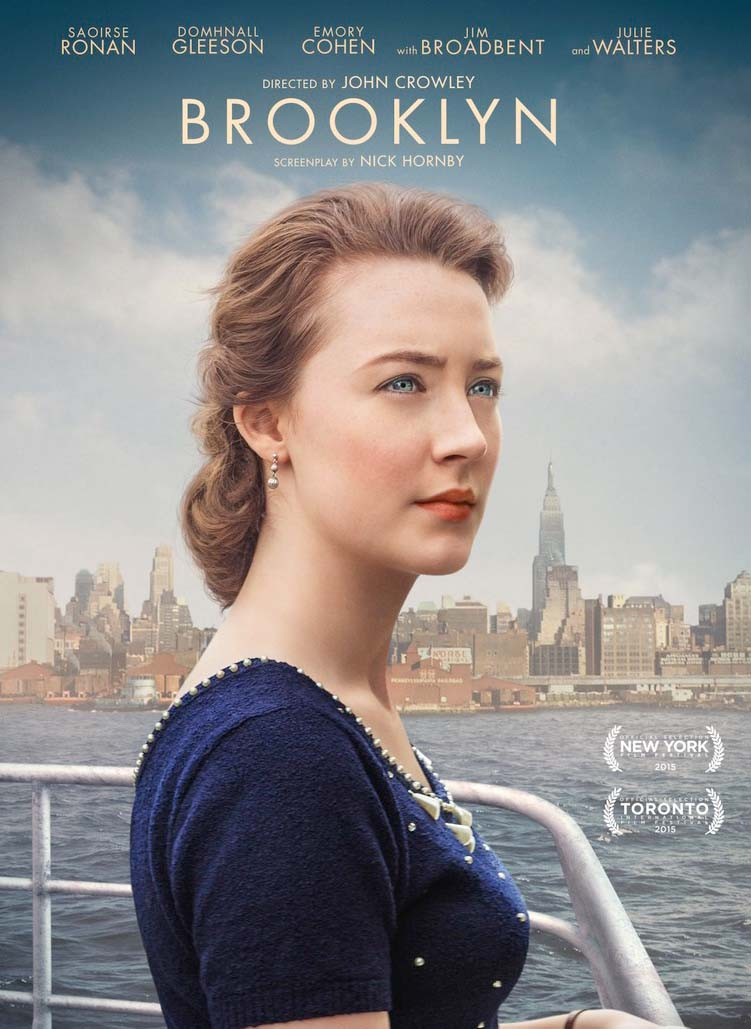 Brooklyn 2015 Full Movie Free Download