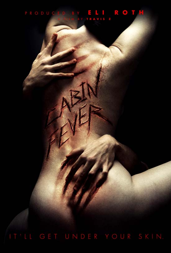 Cabin Fever 2016 Full Movie Free Download