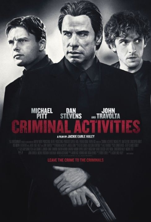Criminal Activities 2015 Full Movie Free Download