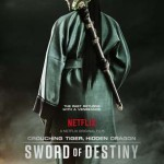 Crouching Tiger, Hidden Dragon: Sword of Destiny 2016 Full Movie Download