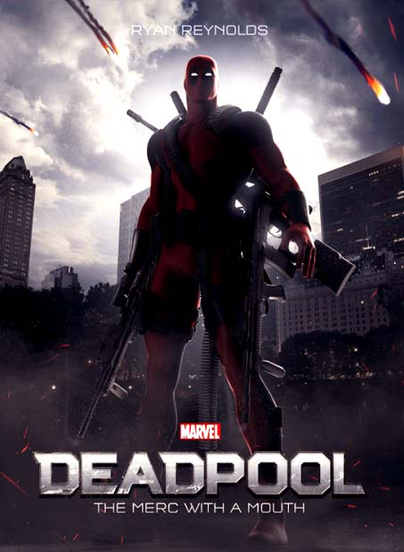 Deadpool 2016 Full Movie Free Download