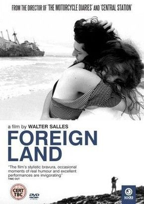 Foreign Land 2016 Full Movie Free Download HD