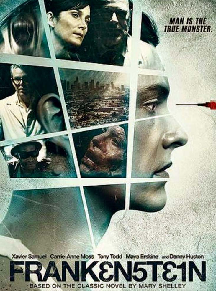 Frankenstein 2015 Full Movie Free Download