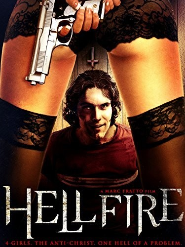Hell Fire 2015 Full Movie Free Download