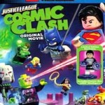 Lego DC Comics Super Heroes: Justice League - Cosmic Clash 2016 Full Movie