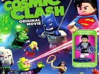 Lego DC Comics Super Heroes: Justice League – Cosmic Clash 2016 Full Movie
