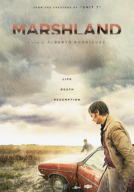 Marshland Full Movie Free Download HD