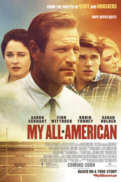 My All American 2015 Full Movie Free Download